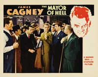 The Mayor of Hell - 11 x 14 Movie Poster - Style E