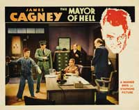 The Mayor of Hell - 11 x 14 Movie Poster - Style F