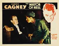 The Mayor of Hell - 11 x 14 Movie Poster - Style G