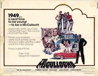 The McCullochs - 11 x 14 Movie Poster - Style A