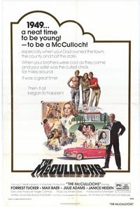 The McCullochs - 27 x 40 Movie Poster - Style A