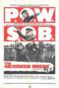 McKenzie Break - 11 x 17 Movie Poster - Style A