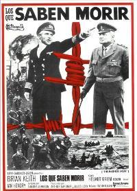 McKenzie Break - 11 x 17 Movie Poster - Spanish Style A