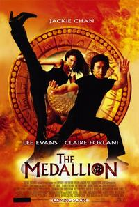 The Medallion - 11 x 17 Movie Poster - Style A