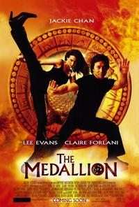 The Medallion - 27 x 40 Movie Poster - Style A