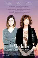 """The Meddler"" Movie Poster"