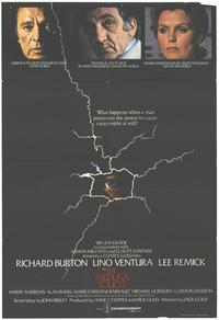 The Medusa Touch - 27 x 40 Movie Poster - Style A