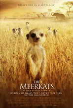 The Meerkats - 27 x 40 Movie Poster - UK Style A