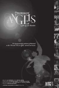 The Memories of Angels - 11 x 17 Movie Poster - Style A