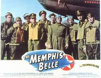The Memphis Belle: A Story of a Flying Fortress - 11 x 14 Movie Poster - Style B