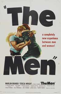 The Men - 11 x 17 Movie Poster - Style A