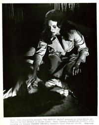 The Mephisto Waltz - 8 x 10 B&W Photo #8