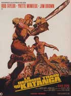The Mercenaries - 11 x 17 Movie Poster - French Style A