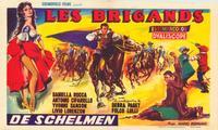 The Mercenaries - 11 x 17 Movie Poster - Belgian Style A