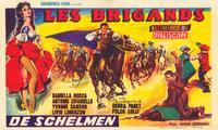 The Mercenaries - 11 x 17 Movie Poster - Italian Style A