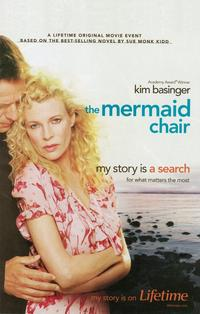 The Mermaid Chair - 11 x 17 Movie Poster - Style A