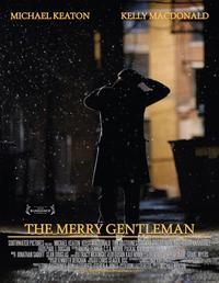 The Merry Gentleman - 11 x 17 Movie Poster - Style A