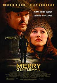 The Merry Gentleman - 11 x 17 Movie Poster - Style B