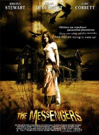 The Messengers - 11 x 17 Movie Poster - Style C
