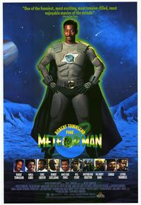 The Meteor Man - 11 x 17 Movie Poster - Style A