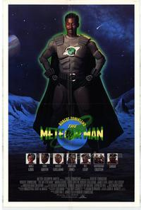 The Meteor Man - 27 x 40 Movie Poster - Style A