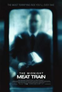 The Midnight Meat Train - 11 x 17 Movie Poster - Style B