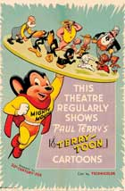 The Mighty Mouse Playhouse (TV)