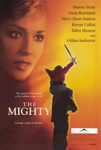 The Mighty - 11 x 17 Movie Poster - Style A