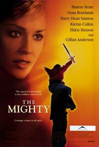 The Mighty - 27 x 40 Movie Poster - Style A