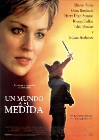 The Mighty - 43 x 62 Movie Poster - Spanish Style A