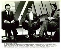 The Mike Douglas Show - 8 x 10 B&W Photo #4