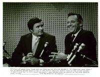 The Mike Douglas Show - 8 x 10 B&W Photo #5