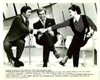 The Mike Douglas Show - 8 x 10 B&W Photo #6