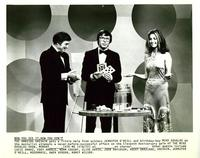 The Mike Douglas Show - 8 x 10 B&W Photo #8