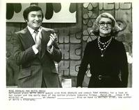 The Mike Douglas Show - 8 x 10 B&W Photo #9