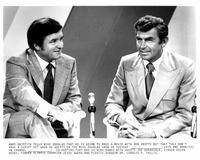 The Mike Douglas Show - 8 x 10 B&W Photo #12