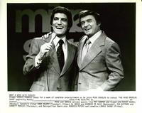 The Mike Douglas Show - 8 x 10 B&W Photo #14