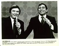 The Mike Douglas Show - 8 x 10 B&W Photo #16