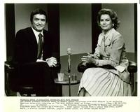 The Mike Douglas Show - 8 x 10 B&W Photo #19