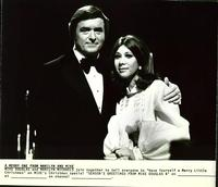 The Mike Douglas Show - 8 x 10 B&W Photo #21