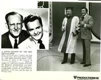 The Mike Douglas Show - 8 x 10 B&W Photo #26