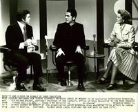 The Mike Douglas Show - 8 x 10 B&W Photo #28