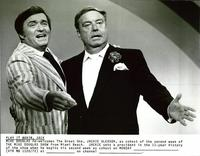 The Mike Douglas Show - 8 x 10 B&W Photo #34
