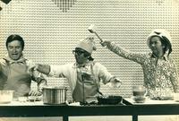 The Mike Douglas Show - 8 x 10 B&W Photo #41