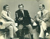 The Mike Douglas Show - 8 x 10 B&W Photo #42
