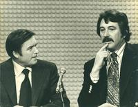 The Mike Douglas Show - 8 x 10 B&W Photo #43