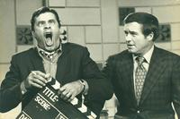 The Mike Douglas Show - 8 x 10 B&W Photo #44
