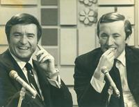 The Mike Douglas Show - 8 x 10 B&W Photo #48