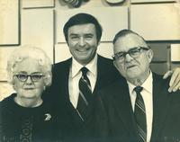 The Mike Douglas Show - 8 x 10 B&W Photo #51