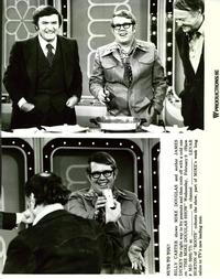 The Mike Douglas Show - 8 x 10 B&W Photo #63